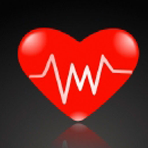 Heart Monitor app icon