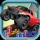 Crazy Off Road Vehicles Slots - Casino Fun